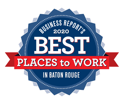 Business Report's Best Places to Work in Dallas